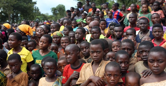 Burundi army defections show dangerous ethnic divisions
